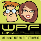 WPF Disciples: We Move The World Forward